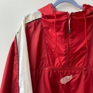 Other - Detroit Red Wings Windbreaker